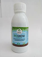 Биогроу - Органический стимулятор роста растений (Biogrow) - ЖИДКОСТЬ 115 мл