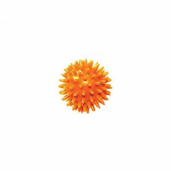 Мяч игольчатый массажный М-108