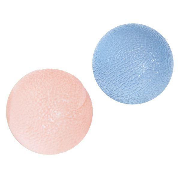 Мячи силиконовые (пара) М-201