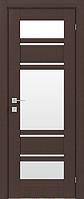 Двери Родос Fresca Donna, пленка Renolit и LG Hausysela стекло