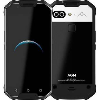 AGM X2 6+64/128GB нетонущий телефон - Премиальный сегмент