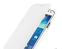 Чехол-книжка для телефона Melkco Book leather case for Lenovo S920, white (LNS920LCFB2WELC)