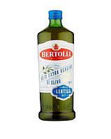 Оливковое масло Extra vergine «Bertolli Gentile» 1л