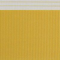 Готовые рулонные шторы Ткань ВМ-1204 Жёлтый