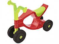 Ролоцикл BIG Флиппи Красный (55860)