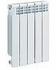 Алюминиевый Радиатор Radiatori Helyos 500/100, фото 2