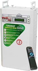 Стабилизатор сетевого напряжения SinPro СН-12000 Гарант