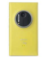 Пластиковый чехол-накладка для телефона Melkco Air PP 0.4 mm cover case for Nokia Lumia 1020, transparent (NKLU10UTPPTS)