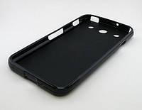 Силиконовый чехол для телефона Melkco Poly Jacket TPU cover for LG E988 Optimus G Pro, black