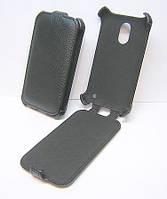 Чехол-книжка для телефона Armor flip case for Nokia 630 Lumia, black