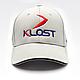 Кепка KLOST CoolMax® серая, фото 3