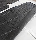Резиновые коврики Mazda CX-3 2015-2019, фото 9