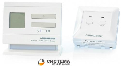 Безпровідний цифровий термостат COMPUTHERM Q3 RF