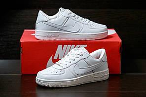 Мужские кроссовки Nike Air Force Force white