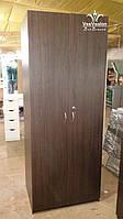 Шкаф, гардероб для дома и офиса. Модель V320 венге магия, фото 1