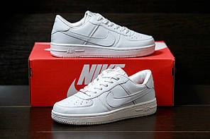 Женские кроссовки Nike Air Force Force white