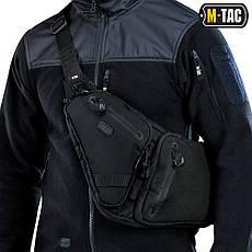 M-TAC СУМКА BAT WING GEN.II BAG ELITE BLACK, фото 3