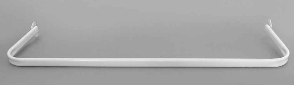 Дуга торговая в рейку овальная 1.0 м (б/у)
