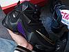 Мужские кроссовки Nike LeBron XIII 13 Pot Of Gold Black/Hyper Purple 807219-007, фото 4