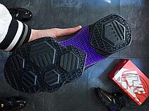 Мужские кроссовки Nike LeBron XIII 13 Pot Of Gold Black/Hyper Purple 807219-007, фото 3
