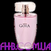 Жіноча парфумована вода Goya