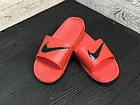 Сланцы Nike (шлепки, шлепанцы), фото 1