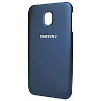 Чехол Original Case Samsung J330 Galaxy J3 2017 Blue