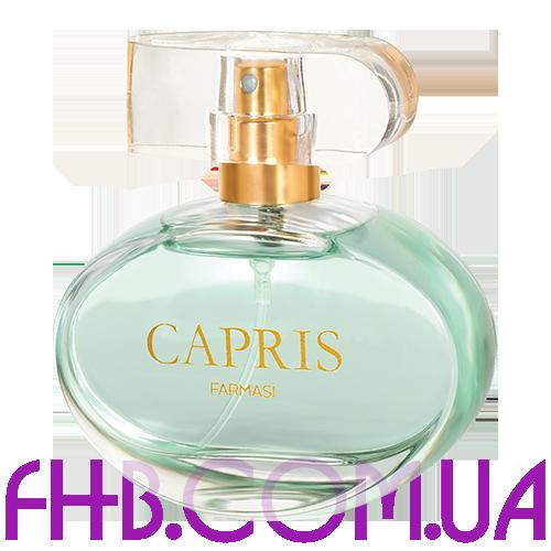 Жіноча парфумована вода Capris