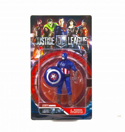 Фигурка супергероя «Капитан Америка» 811635
