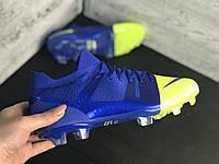 Бутсы Nike Mercurial 360 / найк меркуриал(реплика), фото 1