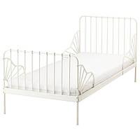 Классическая кровать IKEA MINNEN (291.239.58)