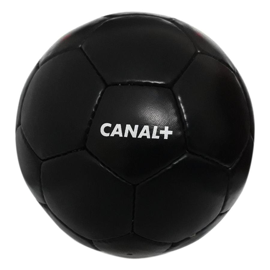 М'яч для футболу Canal+ Black Edition (для игры на снегу)