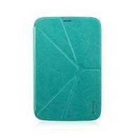 Чехол для планшета Xundd V leather case for Samsung N5100 Galaxy Note 8.0, blue