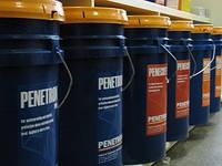 Гидроизоляционная система материалов Пенетрон