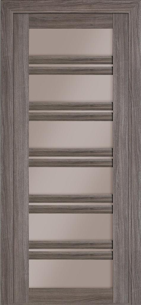 Двери Fashion Милан, полотно+коробка+1 к-кт наличника, покрытие ПП