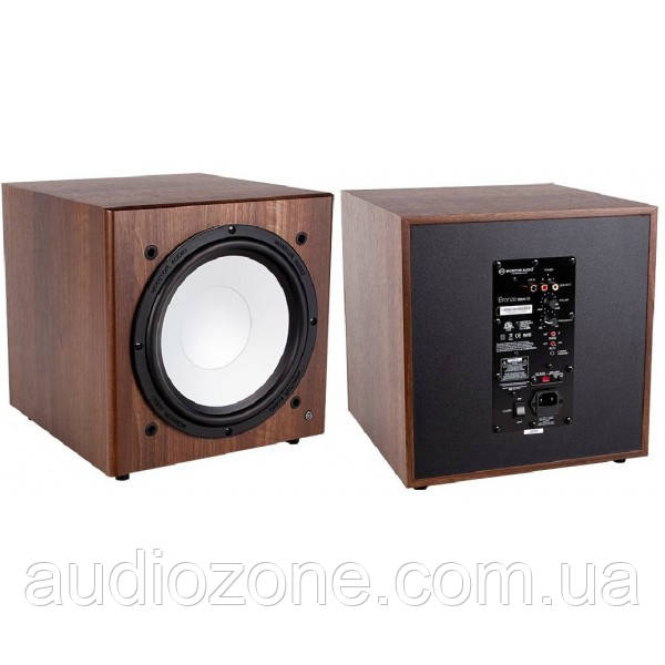 Сабвуфер Monitor Audio MRW-10