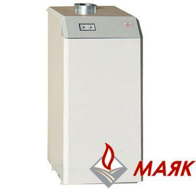 Газовий котел опалення МАЯК-16Р (одноконтурний,чавунний VIADRUS 16 кВт)