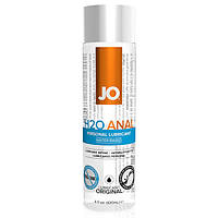 Смазка для анального секса - System JO Anal H2O Lubricant 120 ml (Систем Джо)