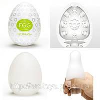 Яйцо мастурбатор Tenga Egg Clicker Тенга