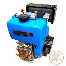 Двигун дизельний для мотоблока Білорусь 178FE