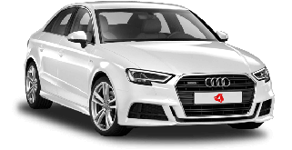 Тюнинг Audi A3 8V FL рестайлинг (2016-2020)