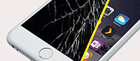 Замена стекла дисплея Samsung Galaxy S i9000