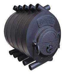 Газогенераторная печь Bullerjan 00 (6 кВт)