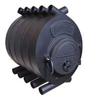 Газогенераторная печь Bullerjan 04 (35 кВт)