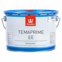 Быстросохнущая антикорозийная грунтовка Темапрайм, Tikkurila Temaprime EE 18л, TСH