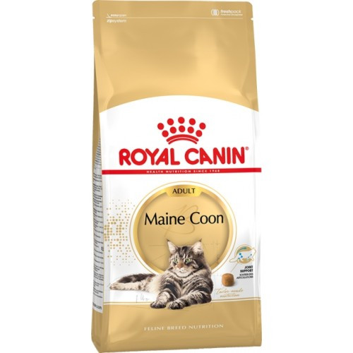 Royal Canin MAINECOON ADULT 2кг