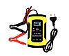 Зарядное устройство для автомобильного аккумулятора Foxsur 12V 5-6A