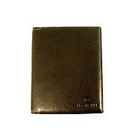 Визитница, кредитница, обложка для документов кожаная B. Сavalli 465