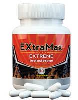 ExtraMax (ЭкстраМакс) - капсулы для усиления потенции, фото 1