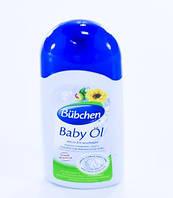 Масло для младенцев Бюбхен Bubchen, 40 мл